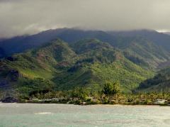 Hawaii's North Shore, Island of Oahu