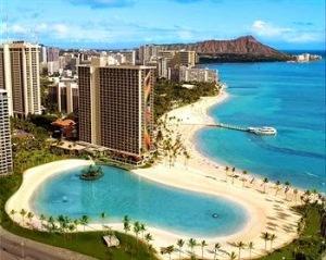 Waikiki-Honolulu Real Estate, Condos