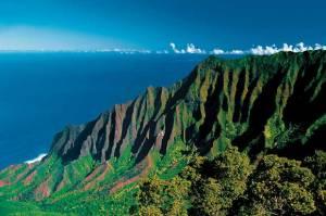 Waimea Canyon, Kauai Hawaii