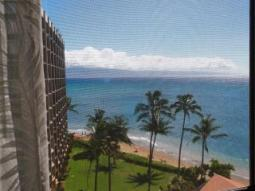 Maui Hawaii Beach Condo